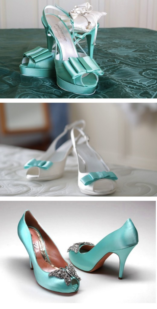 Scarpe Da Sposa Color Tiffany.Scarpe Sposa Color Tiffany Fotor Collage Bella Magazine