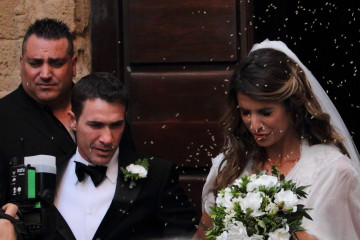 Brian Perri, Elisabetta Canalis