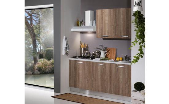 Cucina monoblocco mercatone 1 bella magazine - Cucine componibili rimini ...