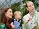 George Alexander Louis, Principe William, Kate Middleton