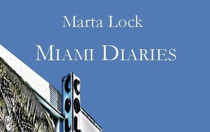 Miami Diaries copertina singola