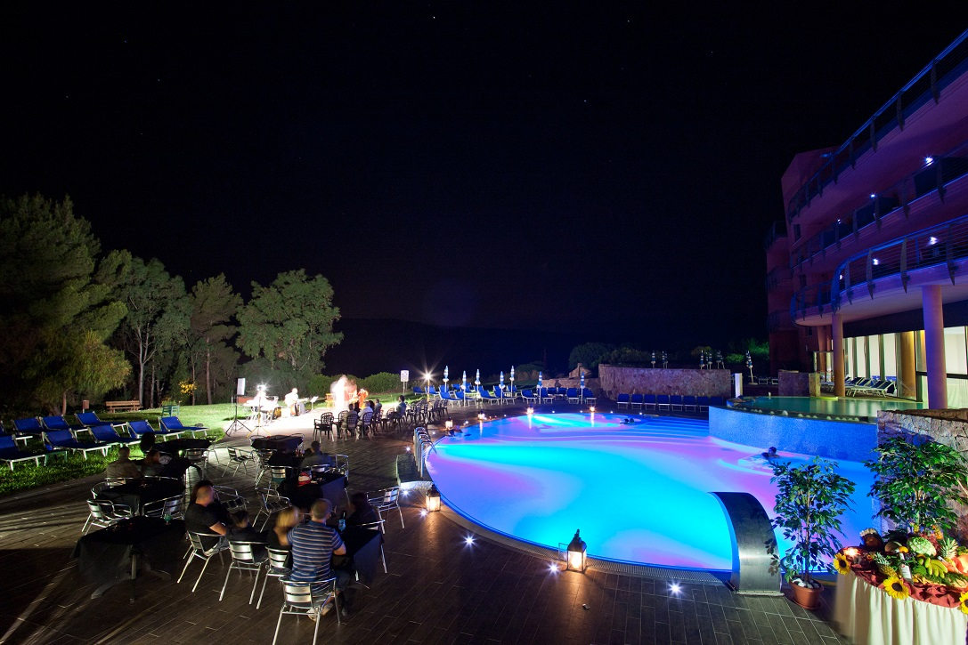 Fordongianus Grand Hotel Terme