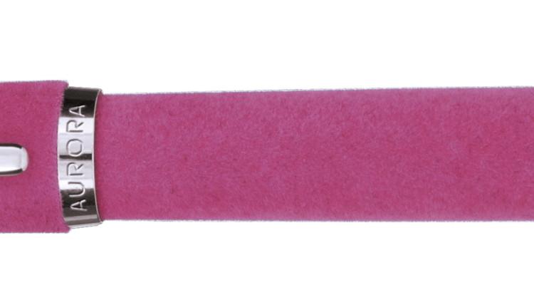 Velvet Style fucsia