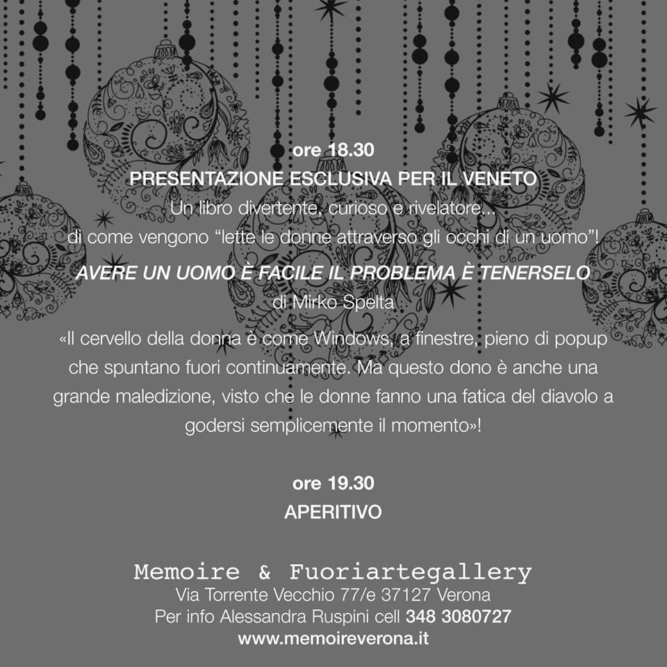 Célèbre Del Vero Amore - Bella Magazine ID03