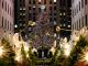 The Rockefeller Center Christmas Tree is