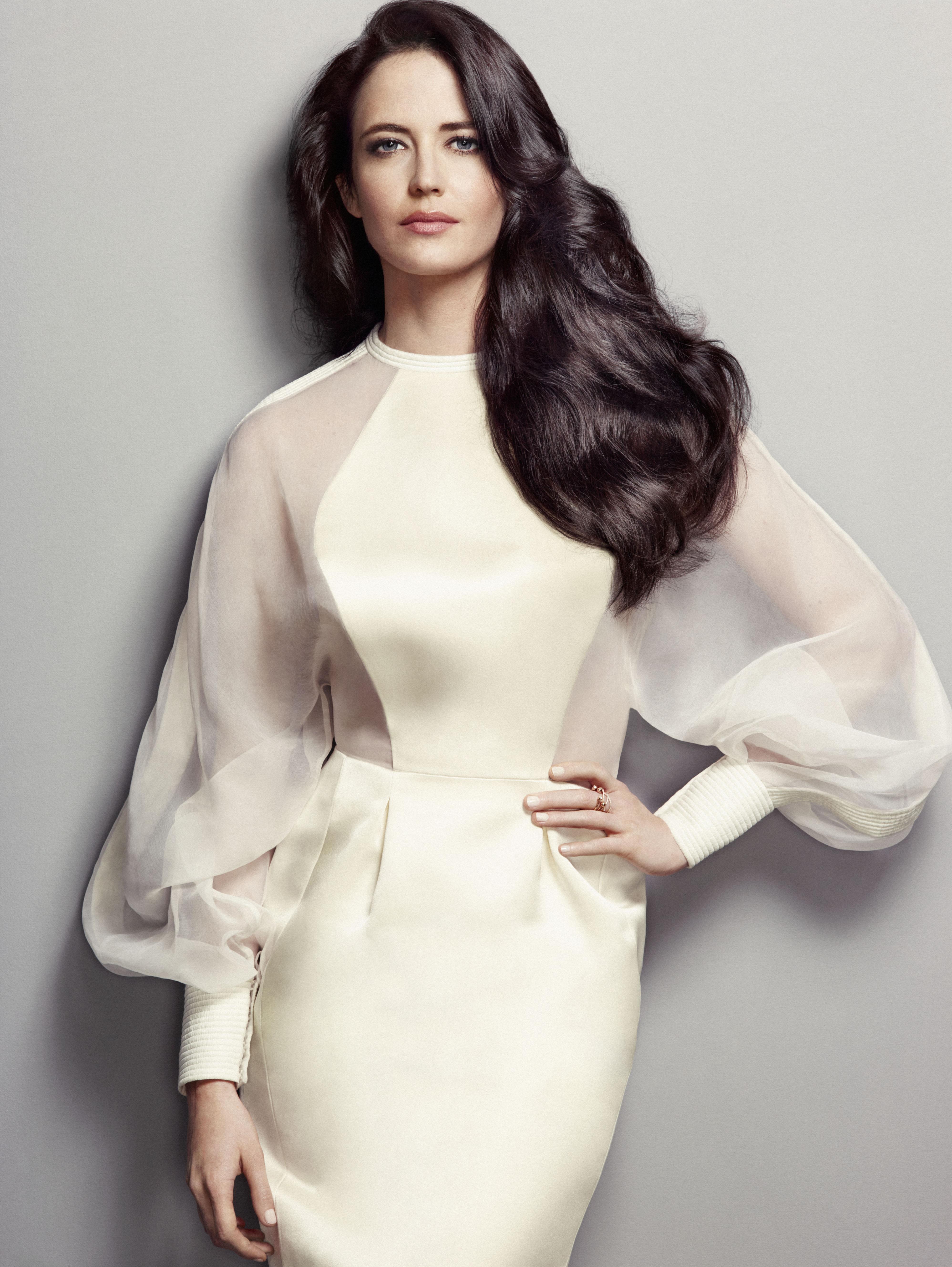 Eva Green, la nuova musa di L'Oréal Professionel - Bella ... Eva Green