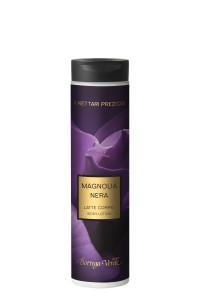 Bottega Verde_I nettari preziosi - Magnolia nera latte corpo