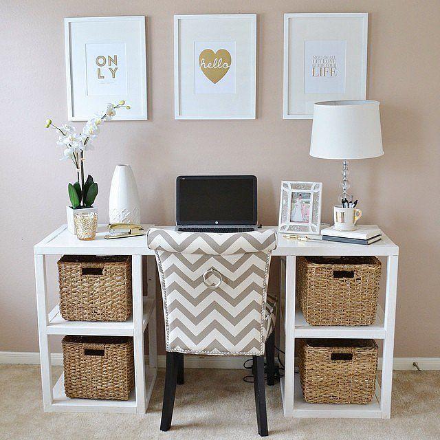 Home office idee per chi lavora da casa bella magazine - Office idee ...