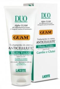 Guam duo crema anticellulite- bella.it