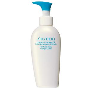 Shiseido dopo sole- bella.it
