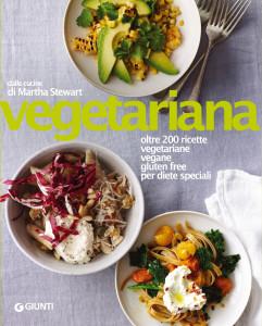 Vegetariana - cover