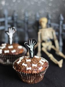cupcake-cioccolato-halloween