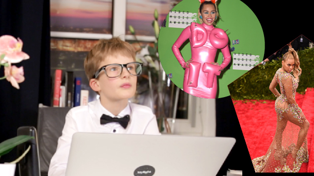 Best of Fashion 2015 - Jack IT