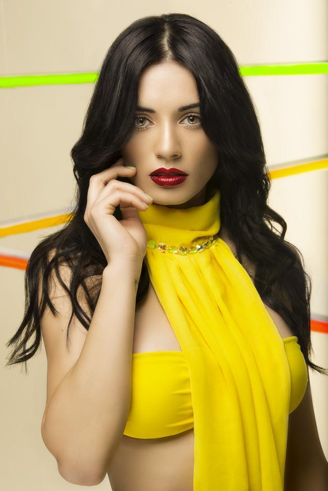 Philipp Plein girlfriend Andreea Sasu (Bio, Wiki)  |Andreea Sasu
