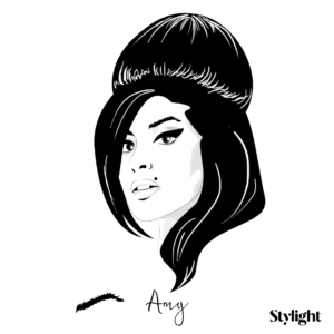 Iconic eyebrows Amy - Stylight