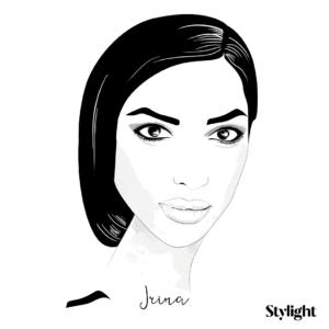 Iconic eyebrows Irina - Stylight