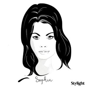 Iconic eyebrows Sophia - Stylight