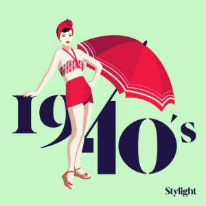 Bikini - 1940s (Stylight)