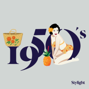 Bikini - 1950s (Stylight)