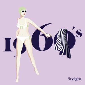 Bikini - 1960s (Stylight)