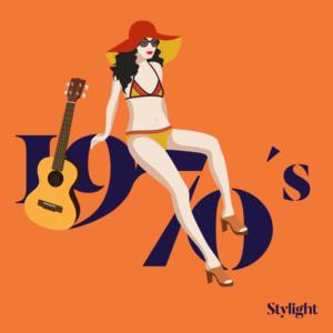 Bikini - 1970s (Stylight)