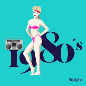 Bikini- 1980s  (Stylight)