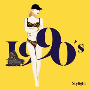 Bikini - 1990s (Stylight)