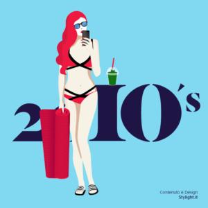 Bikini - 2010s (Stylight)