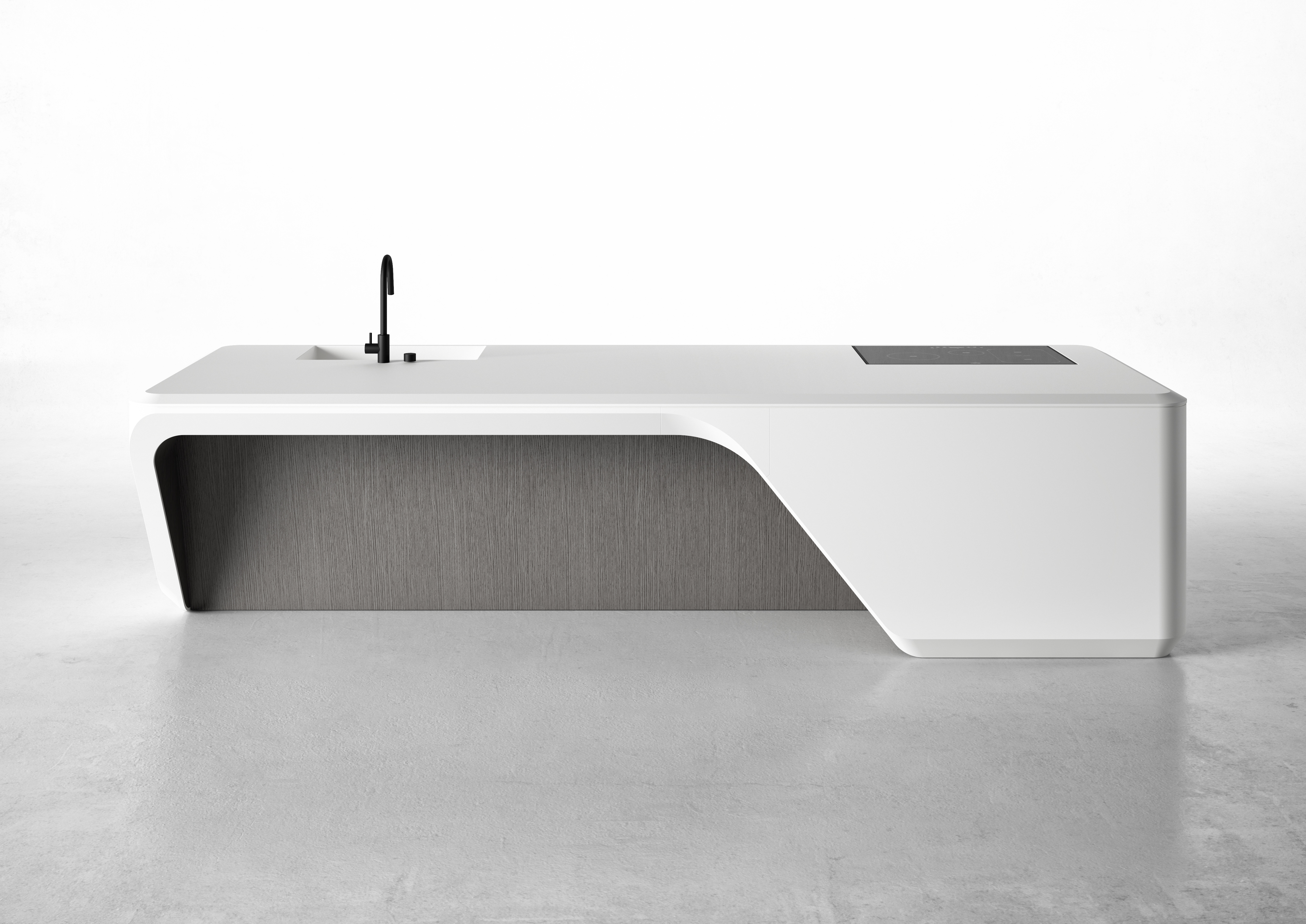 Boffi.. design d\'alta gamma - Bella Magazine
